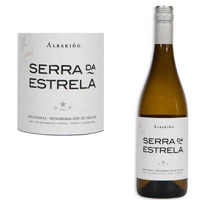 Bodegas Serra Da Estrela Albarino