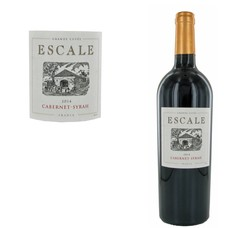Escale Cabernet Shiraz Grand Cuvée