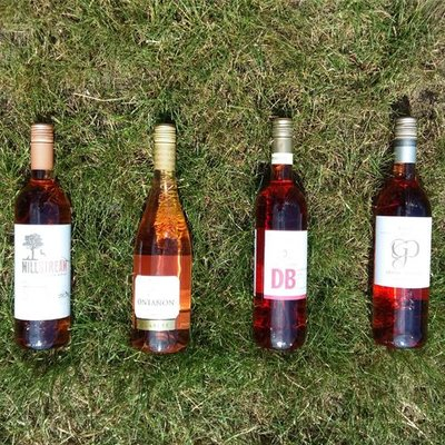 Proefbox Rosé Wijn