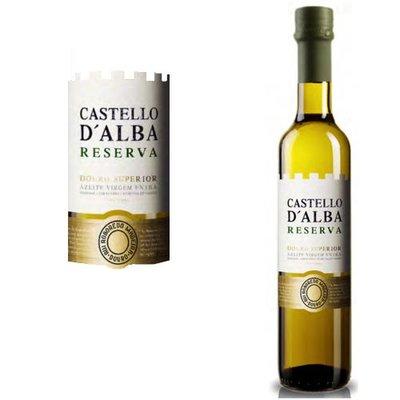 Castello D'Alba Azeite Virgen extra