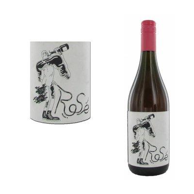 Heaps Good Wine Company The Wayward Cardinal Pinot Noir Rose