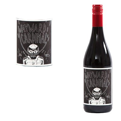 Heaps Good Wine Company The Wayward Cardinal Pinot Noir