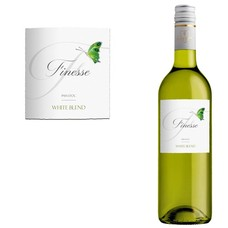 Joseph Castan Finesse White blend