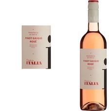Adria Vini Pinot Grigio Rosé