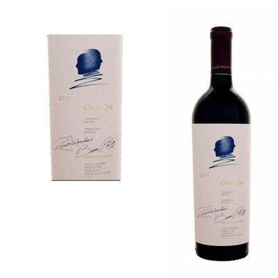 """Opus One """"Overture"""""""