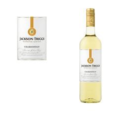 Jackson-Triggs Estate Chardonnay