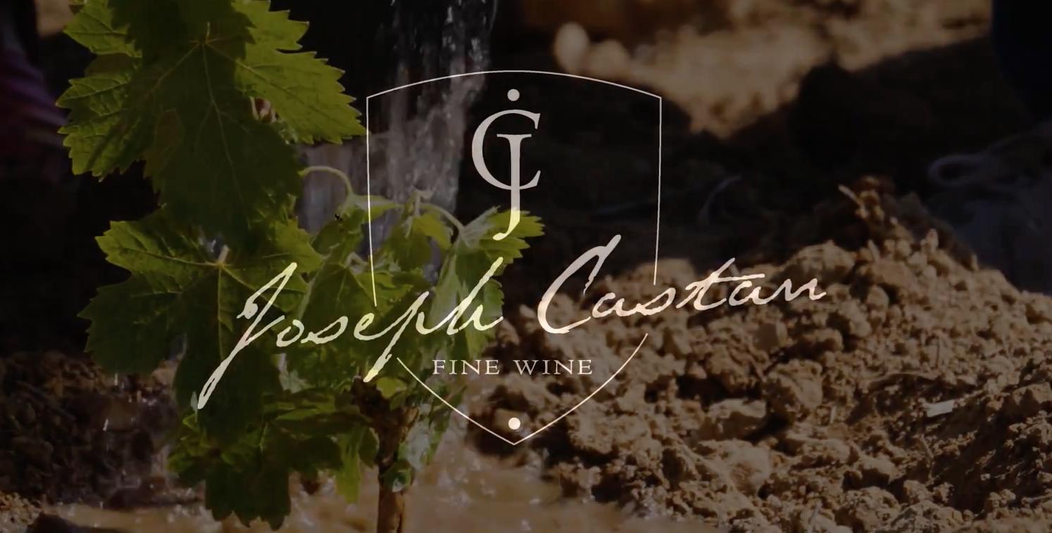 Joseph Castan Wijnmarkt