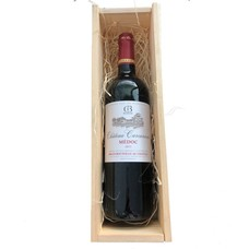 Chateau Carcanieux Cru Bourgeois Medoc wijngift