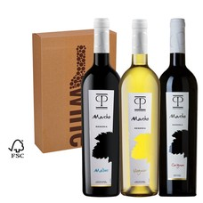 Maucho wijngift