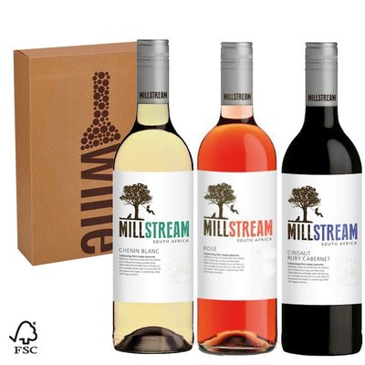 Millstream wijngift