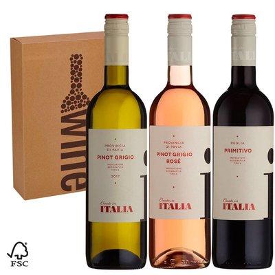 Adria Vini wijngift