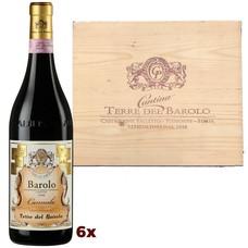 Terre del Barolo Cannubi Barolo wijngift