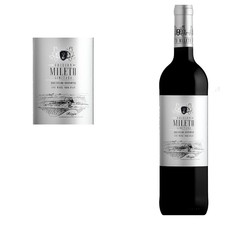 Bodegas Alvia Mileto Edicion Limitada Single Vineyard