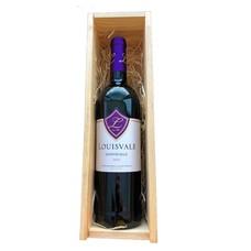 Louisvale Dominique wijngift
