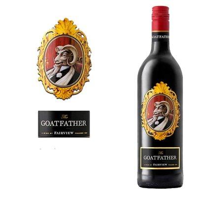 The Goatfather