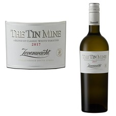 Zevenwacht The Tin Mine Classic White