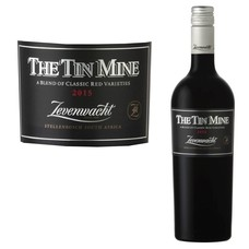 Zevenwacht The Tin Mine Classic Red