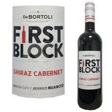 De Bortoli First Block Shiraz Cabernet
