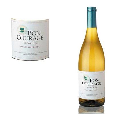 Bon Courage Sauvignon blanc 2014