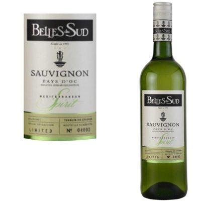 Belles du Sud Sauvignon blanc