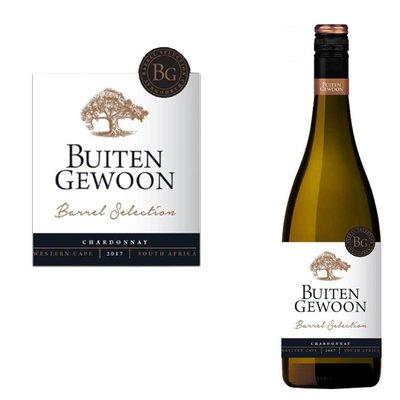 Buitengewoon Barrel Selection Chardonnay