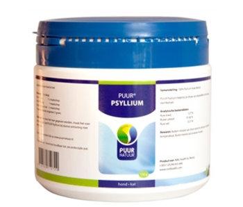 PUUR Natuur Psyllium