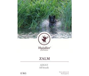 HUISDIERWELLNESS Zalm