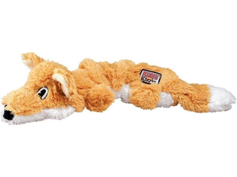 Kong KONG Scrunch Knots Fox