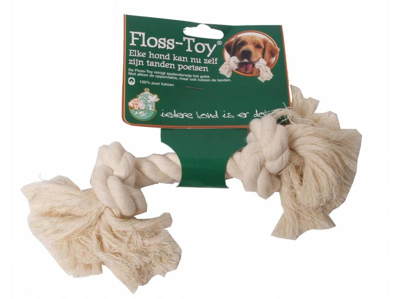 Floss-Toy Wit