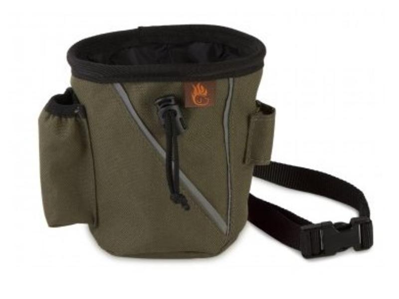 Firedog Treat Bag