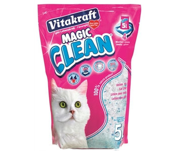 VITAKRAFT Kattenbakvulling Magic Clean