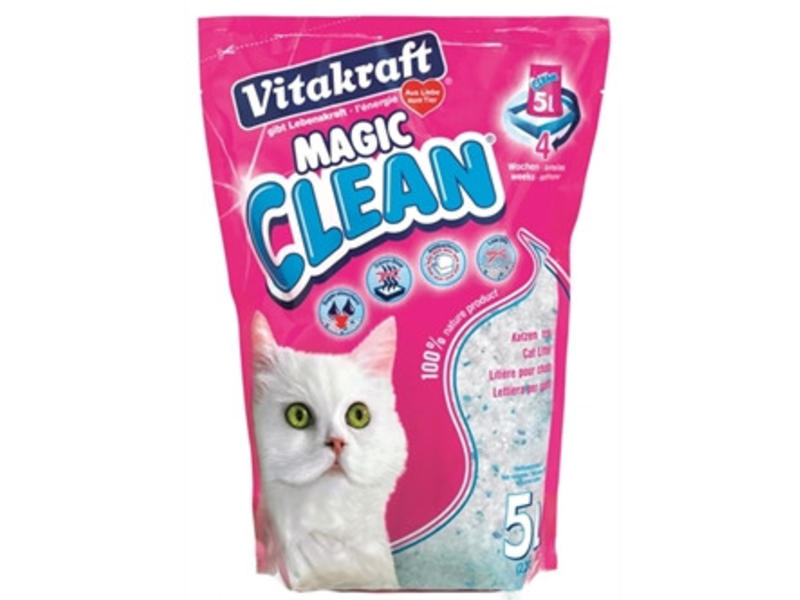 Vitakraft VITAKRAFT Magic Clean