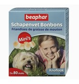 Beaphar Schapenvet Bonbons Knoflook Mini