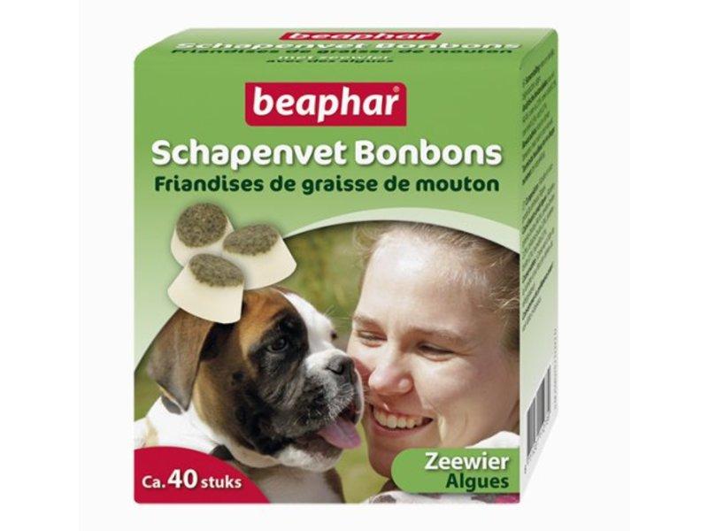 Beaphar Schapenvet bonbons zeewier
