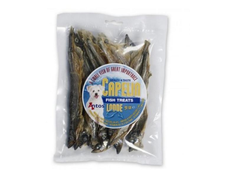 Antos Capelin (Lodde)