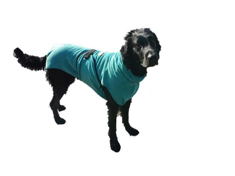 SuperFurDogs Chillcoat