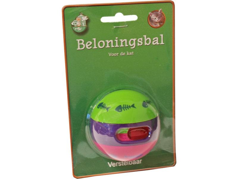 Beloningsbal Kat