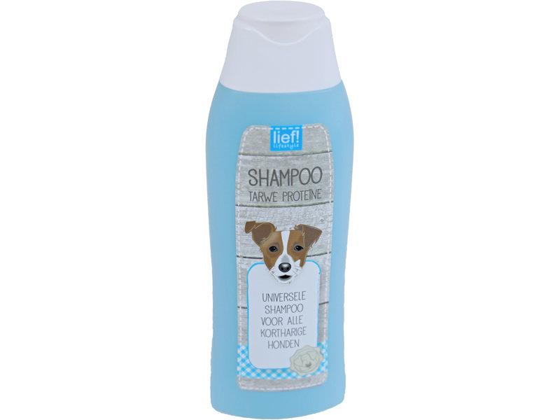 Lief! Universele Shampoo - Kortharige honden