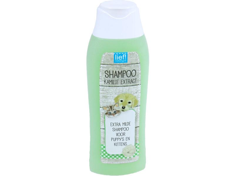 Lief! Shampoo