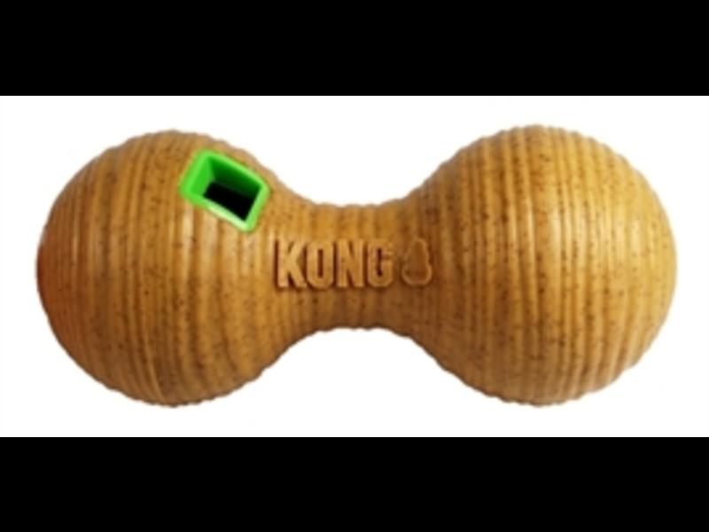 Kong Bamboo Feeder
