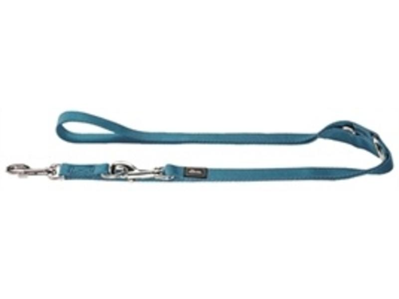 Hunter HUNTER TRAININGSLIJN NYLON TURQUOISE
