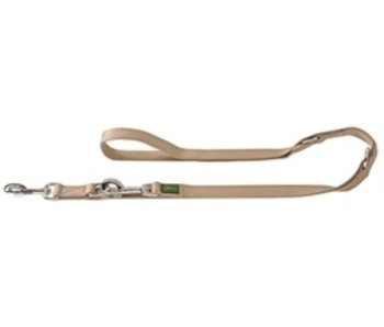HUNTER Trainingslijn Nylon Beige