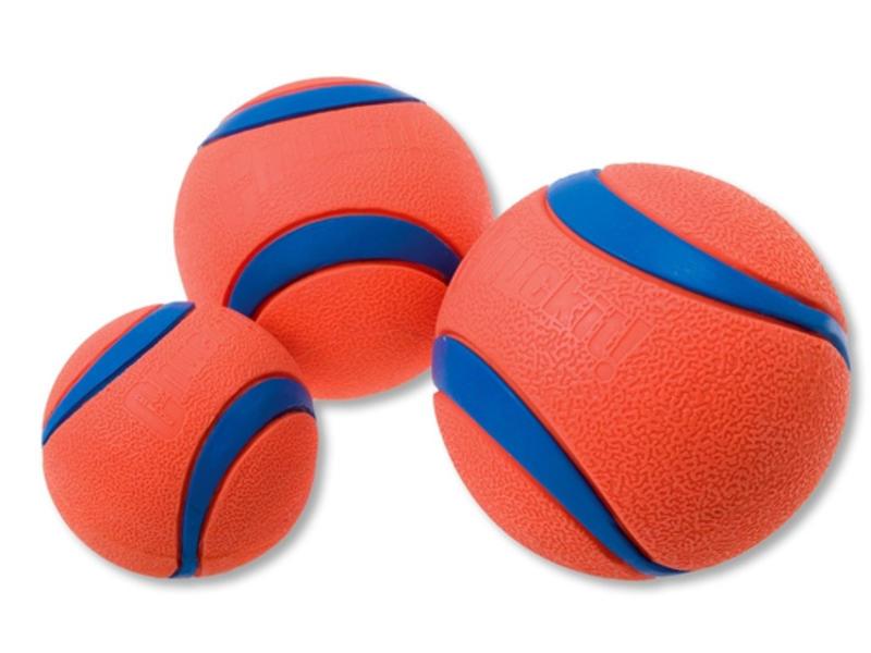 Chuckit Chuckit Ultra Ball S/M