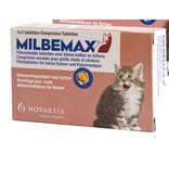 Milbemax Ontwormingsmiddel Kleine Kat en Kittens