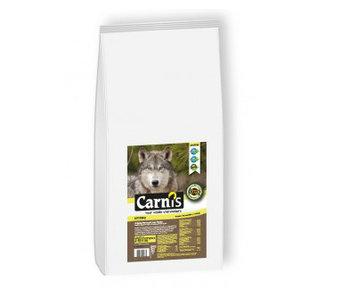 CARNIS Kip/rund geperste brokken