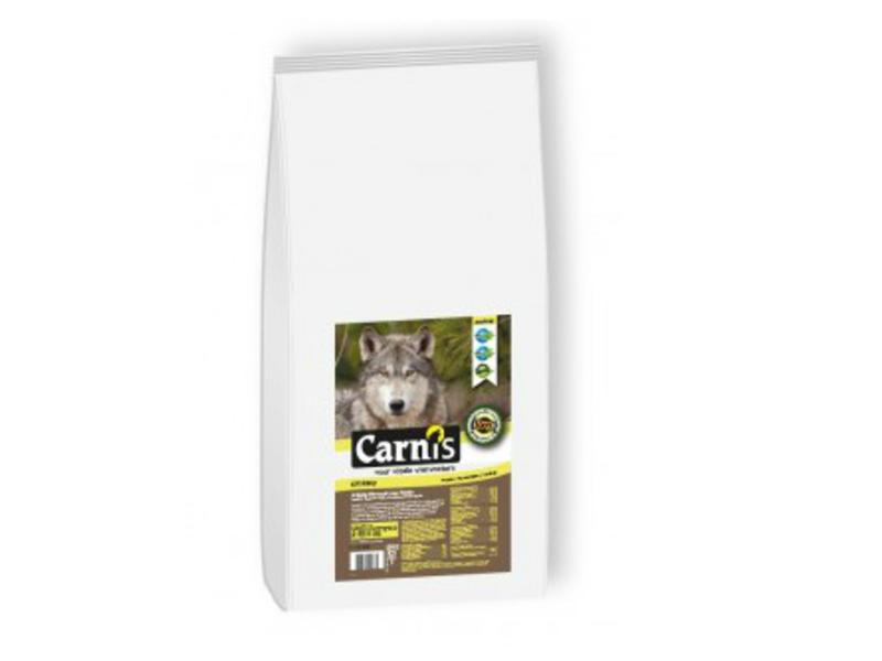 Carnis CARNIS Kip/rund geperste brokken