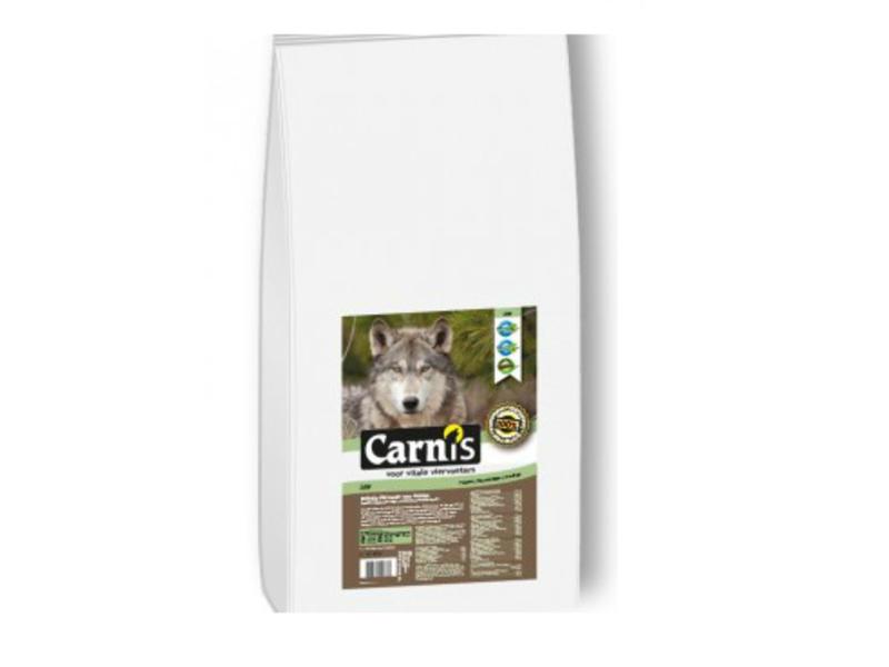 Carnis CARNIS Lam geperste brokken