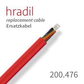passend für RICO Systèmes à pousser Hradil BFK adapté à RICO® (Tiny Pro)
