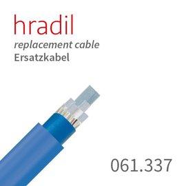 passend für ProKASRO Hradil Ersatzkabel passend für Robotersysteme von ProKASRO