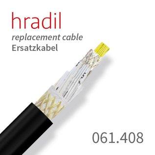 passend für ProKASRO Câble de remplacement Hradil